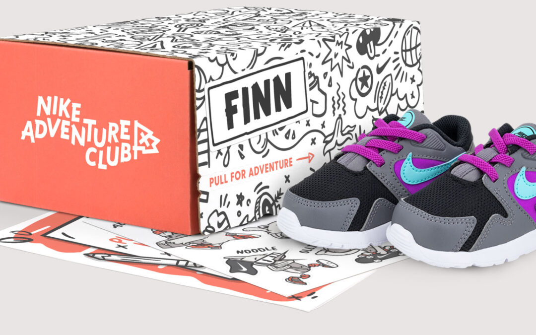 Nike Adventure Club: The End or Just the Beginning of Footwear Subscriptions?