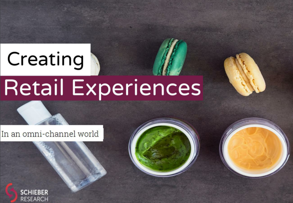 The Role of Brick & Mortar in Omni-Channel Retailing