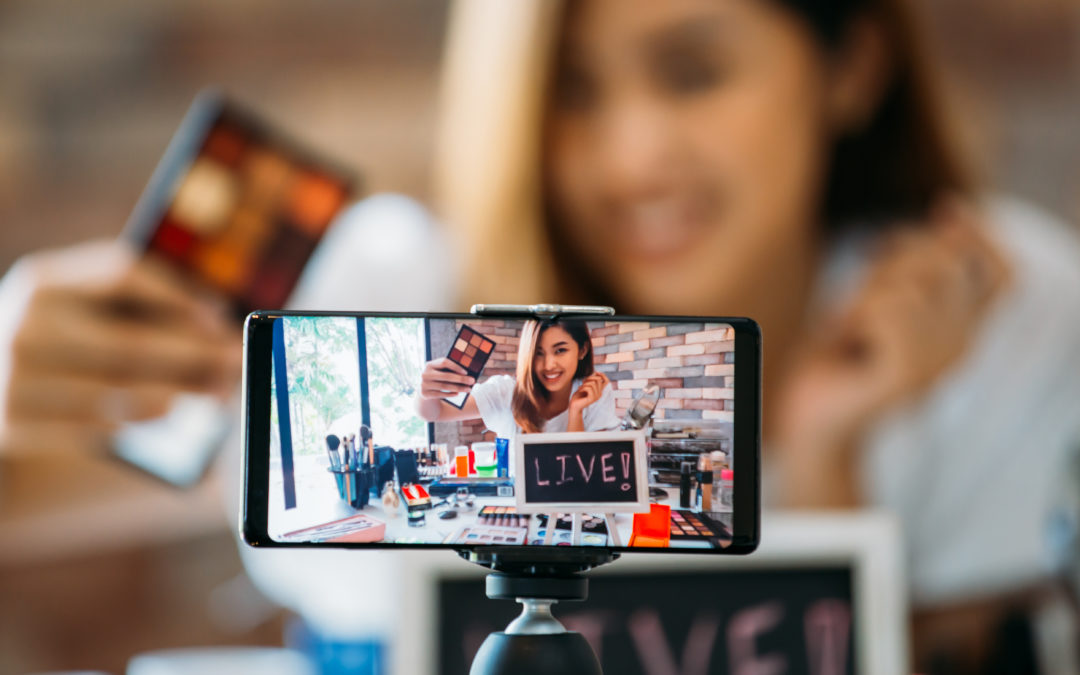 Creators and Content are the future of Gen Z and Brand Interaction