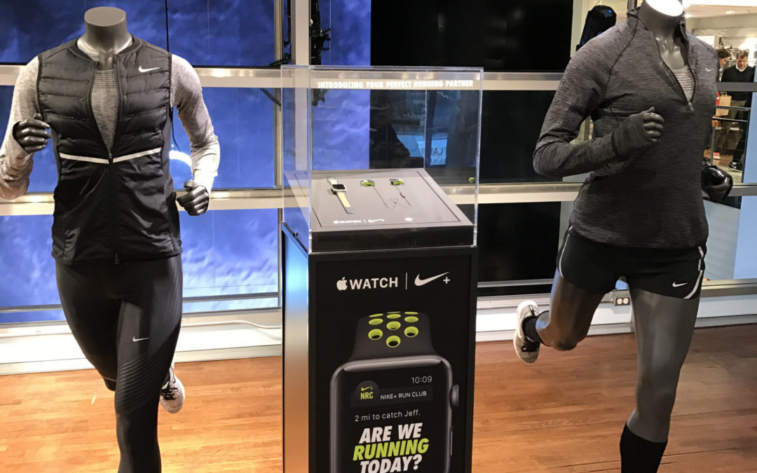 Nike Town: A Best in Class Retail Innovation