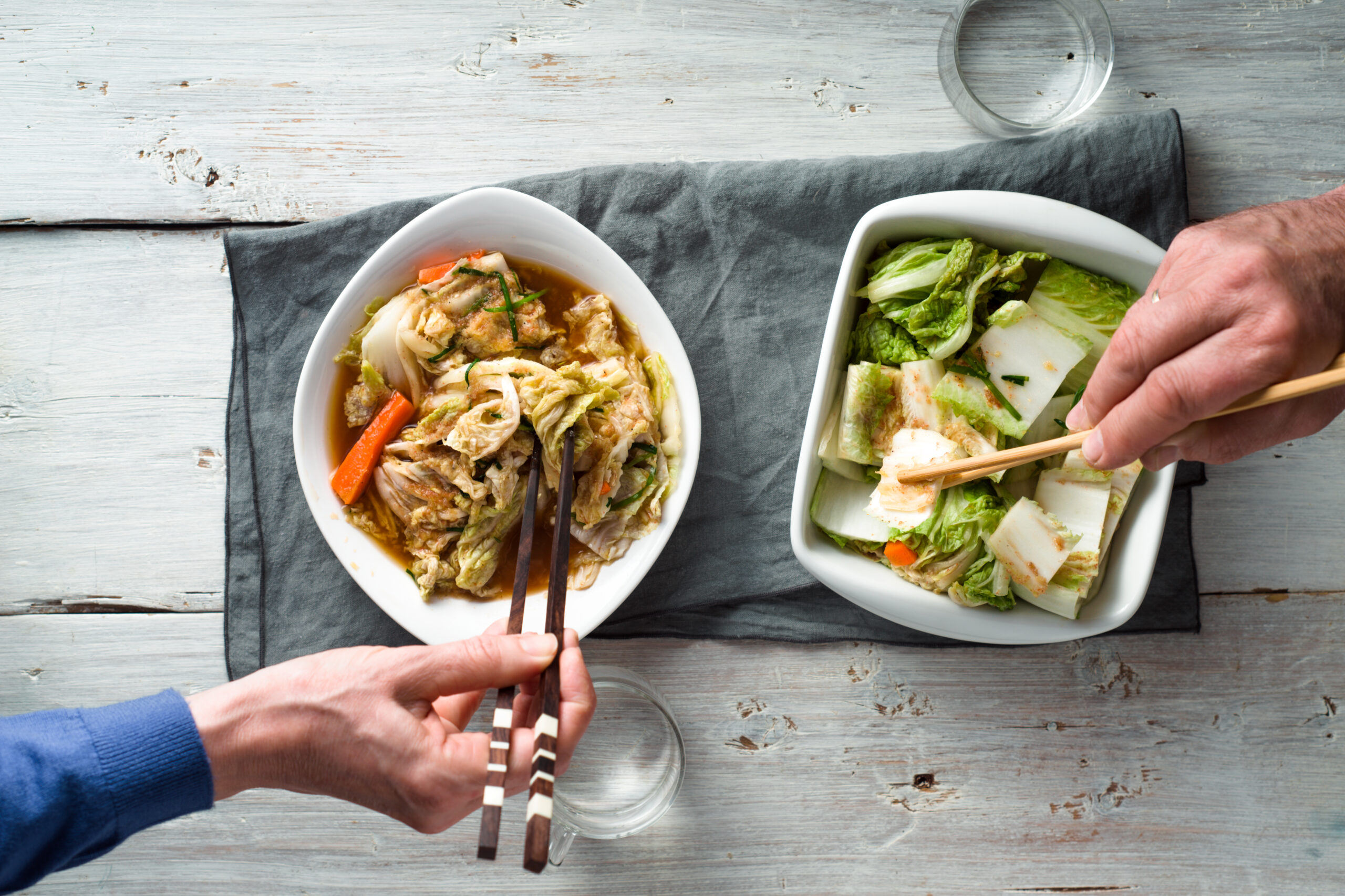 Gut Health: The Next Mega-Trend in Health and Wellness