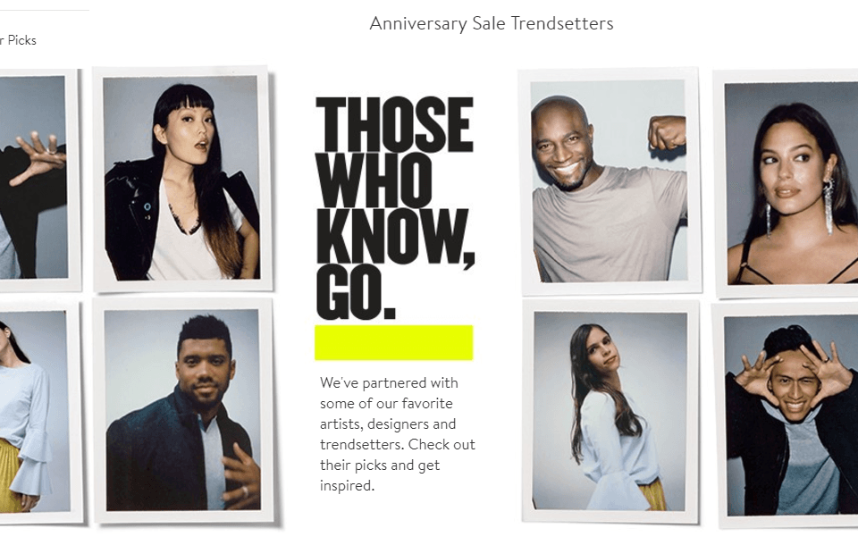 """Personalization by """"Type"""": Nordstrom's Anniversary Sale"""